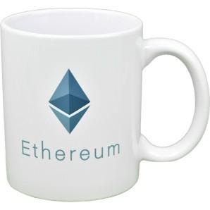 Ethereum Mug