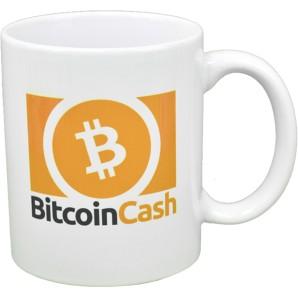 Kubek Bitcoin Cash