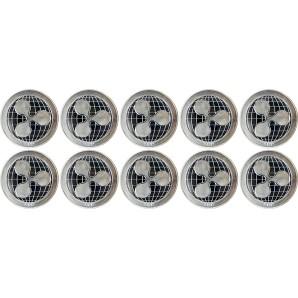 10x Moneta Ripple Srebrna