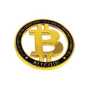 Moneta Bitcoin...