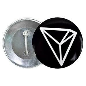 Tron Pin