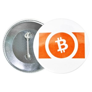 Bitcoin Cash Pin