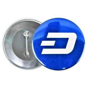 Dash Pin