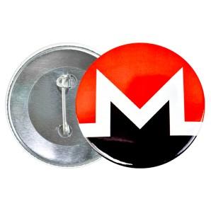Monero Pin