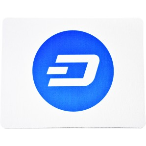 Dash Mousepad