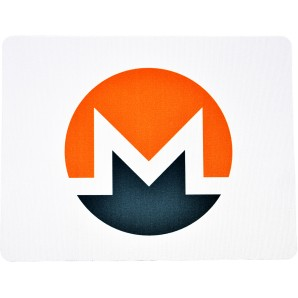 Monero Mousepad