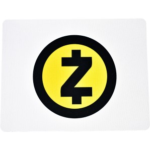 ZCash Mousepad