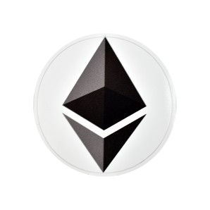 10x Ethereum Stickers