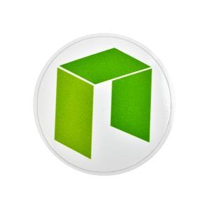 10x NEO Stickers