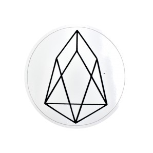 10x EOS Stickers