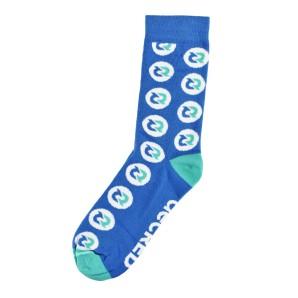 Decred Socks
