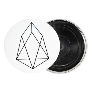 Magnes na lodówkę EOS