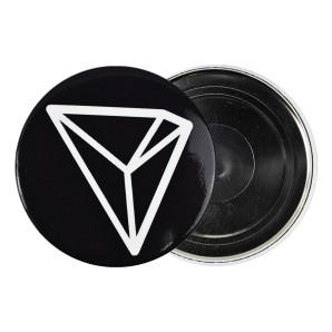 Tron Fridge magnet