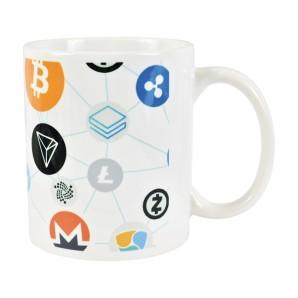 Mix Crypto Mug
