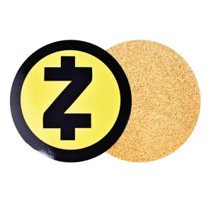 ZCash Beer Mat