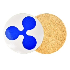 Ripple Beer Mat