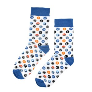 Mix of Crypto Socks