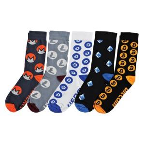 copy of Mix Crypto Socks