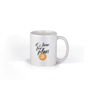 copy of Bitcoin Mug
