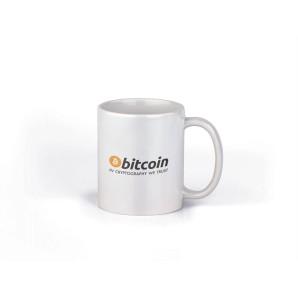 Kubek Bitcoin - In...