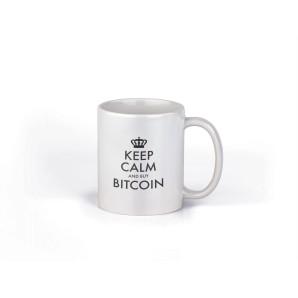Kubek Bitcoin