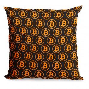 Bitcoin Pillow