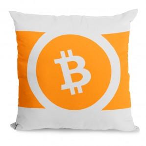 Bitcoin Cash Pillow