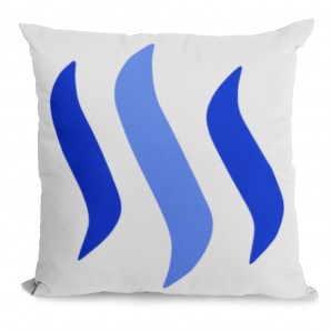 Steem Pillow