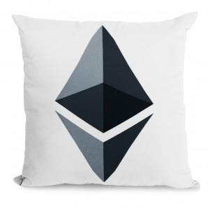 Ethereum Pillow