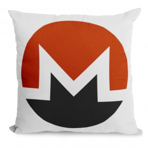 Monero Pillow