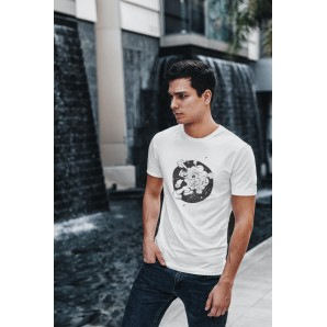 Bitcoin Popeye T-shirt