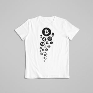 Haze Cryptomix t-shirt