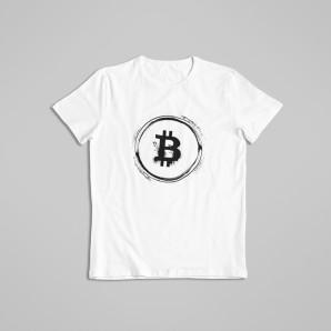 Koszulka Bitcoin Ring