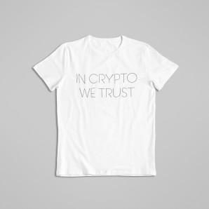 Koszulka Crypto Trust Lite