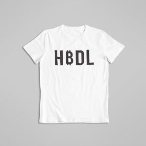 HBDL t-shirt