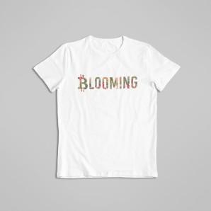 Koszulka Blooming