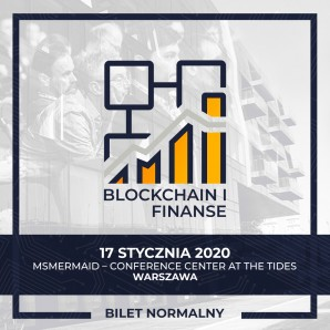Konferencja Blockchain i...