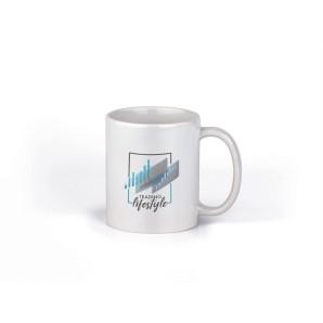 Trading Lifestyle Mug