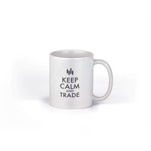 Kubek Keep Calm Trade