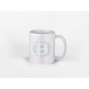 Kubek Bitcoin wzór 12