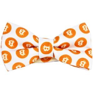 Bitcoin Bow tie