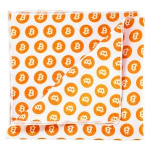 Bitcoin Handkerchief