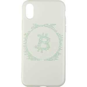 BITCOIN BINARY Sony phone case