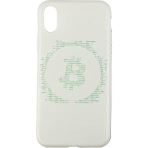BITCOIN BINARY Asus phone case