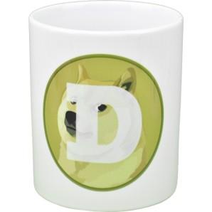 Dogecoin Mug