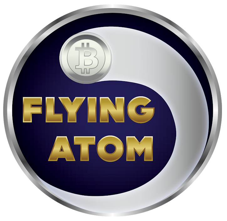 FlyingAtom złoto