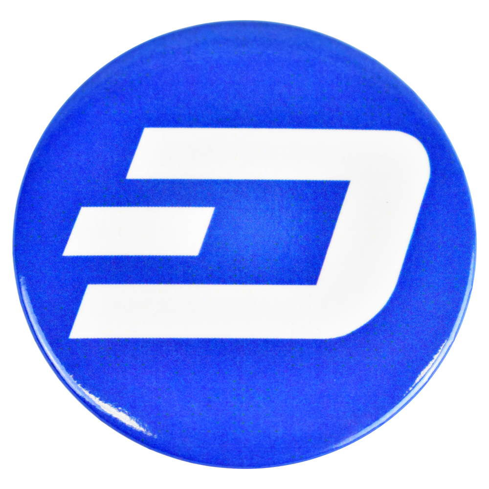 Dash fridge magnet