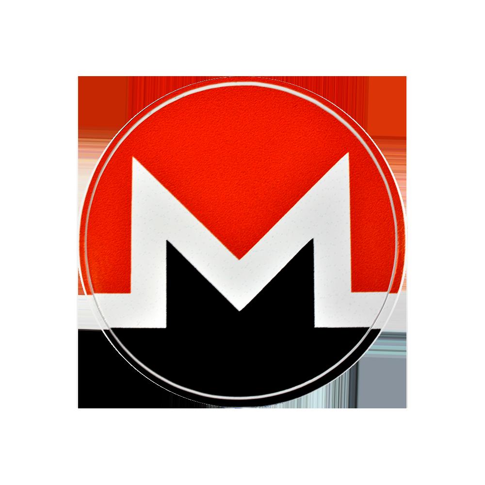 Monero Sticker