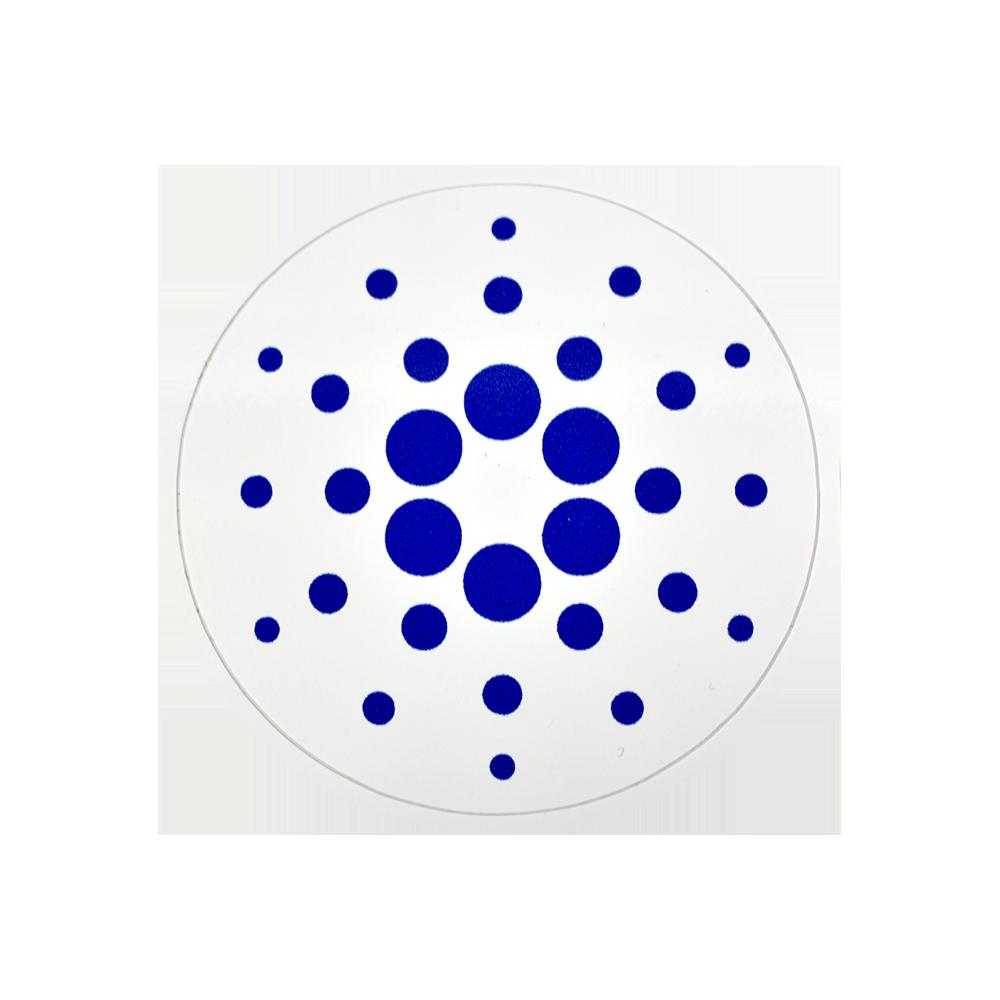 Cardano Sticker