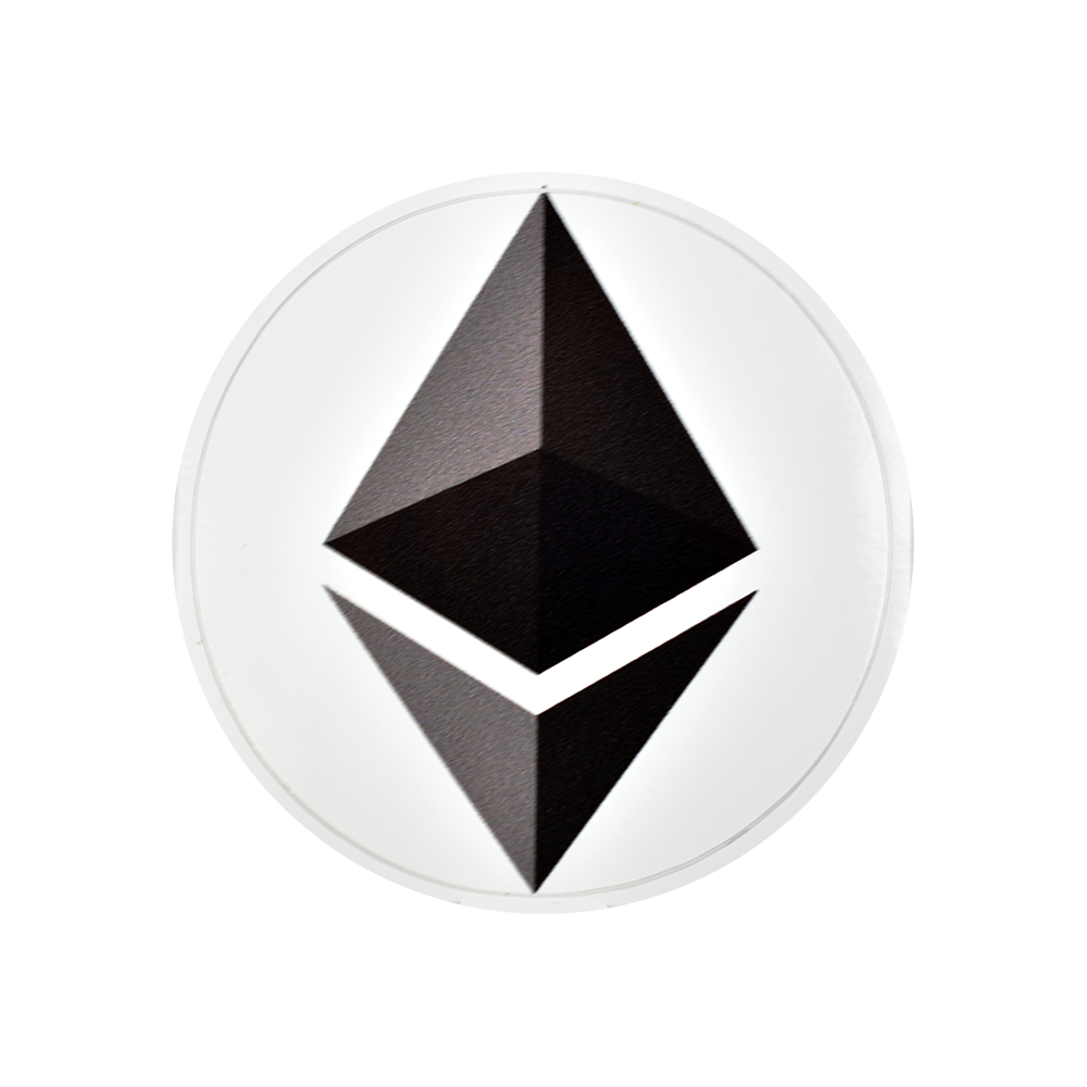Ethereum Sticker
